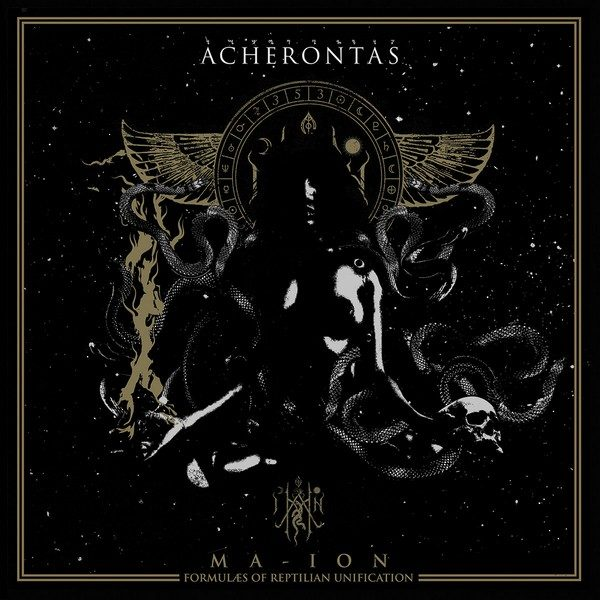 Acherontas – ma ion
