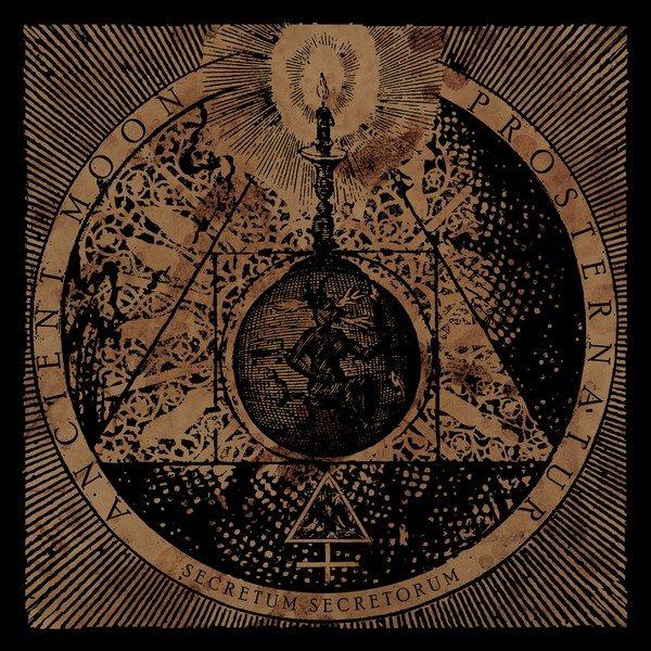 Ancient Moon Prosternatur