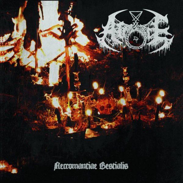 Atroce – necromantiae