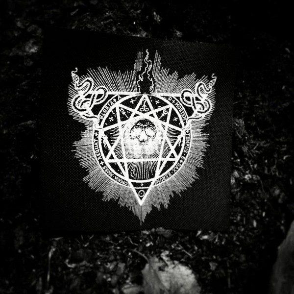 Death Sigil patch