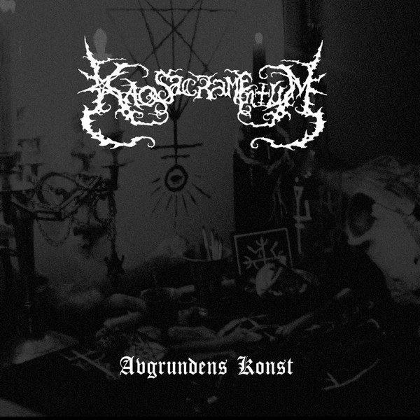 Kaos Sacramentum – Avgrundens Konst CD
