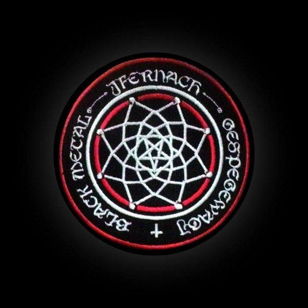 NKA002 – Ifernach – patch