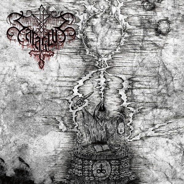 Sarastus – Enter the Necropolis