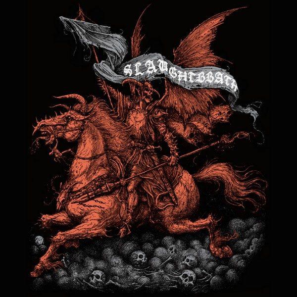 Slaughbbath – Contempt, War and Damnation