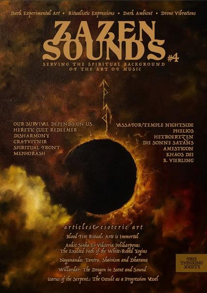 Zazen Sounds 4