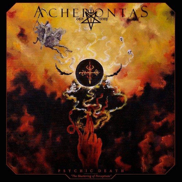 Acherontas – Psychic Death