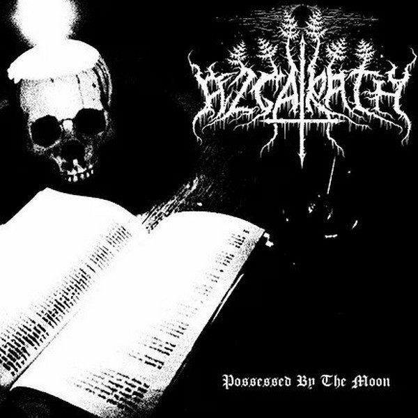 Azagarath – Possessed by the Moon