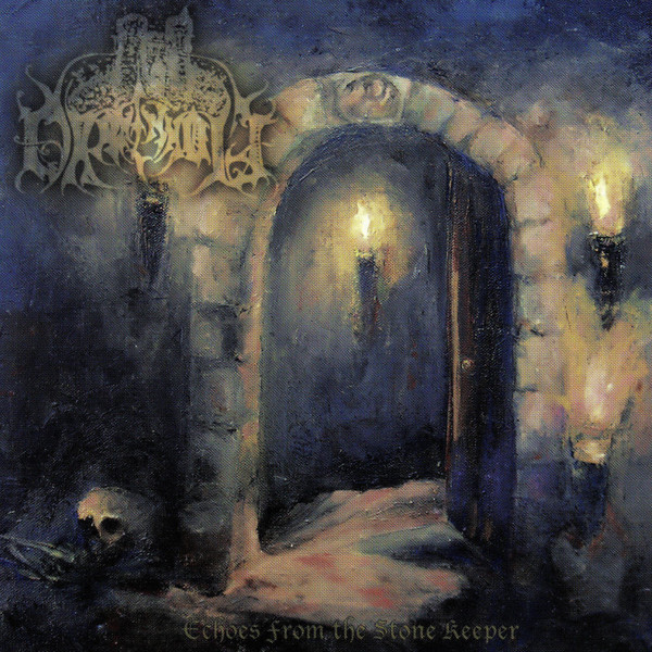 Darkenhold – Echoes from the Stone Keeper