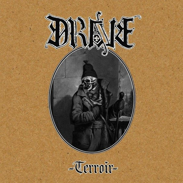 Drave – Terroir LP