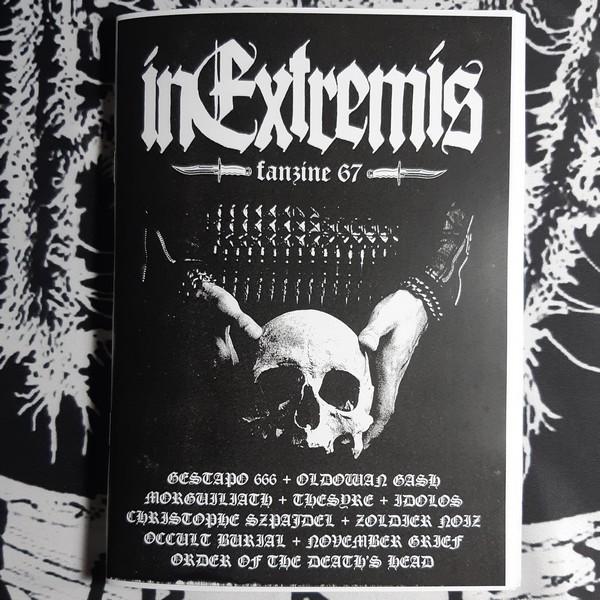 InExtremis #67