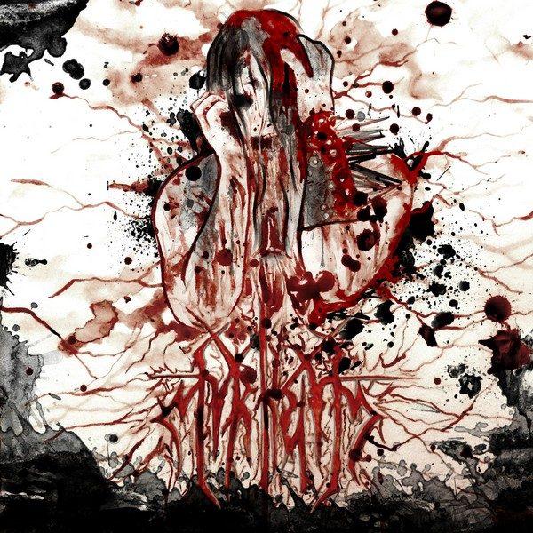 Myrkvid – Demons are inside