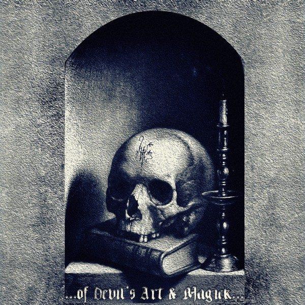VA – of Devil's Art and Magick