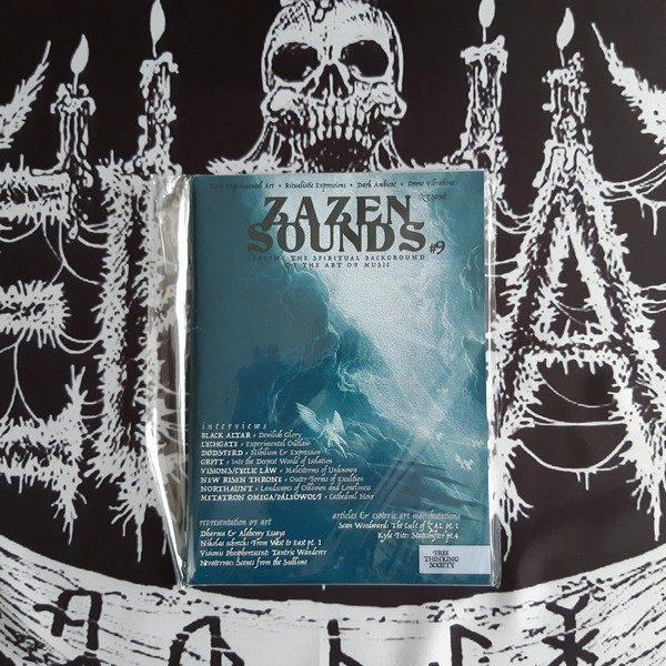 Zazen Sounds 9